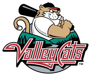 Tri-City ValleyCats Baseball- Albany NY