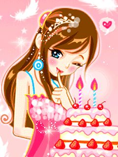 Birthday wishes for girls - http://www.topbirthdaywishes.org/birthday-wishes-for-girls/