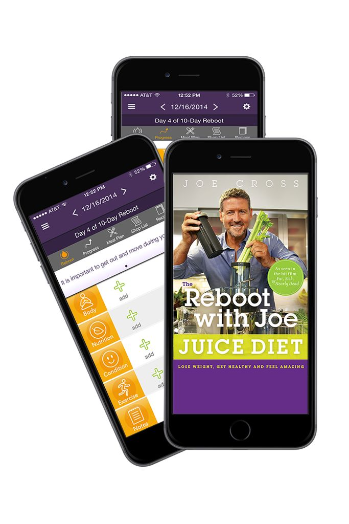 reboot with joe juice diet pdf