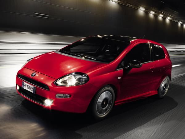 The Fiat Punto range has been revamped with specification upgrades and a new Sporting trim level.
