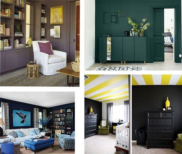 17 beste idee n over kleine kamer inrichting op pinterest - Keuken en woonkamer in dezelfde kamer ...