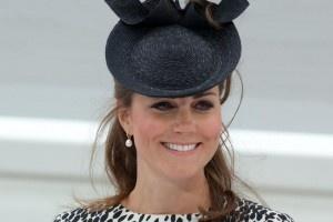 Kate Middleton empezó su baja por maternidad | Blog de BabyCenter