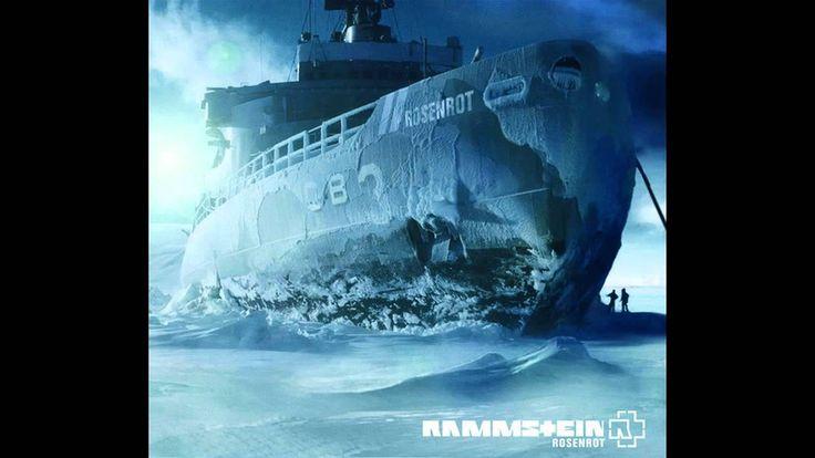 Rammstein Lieder