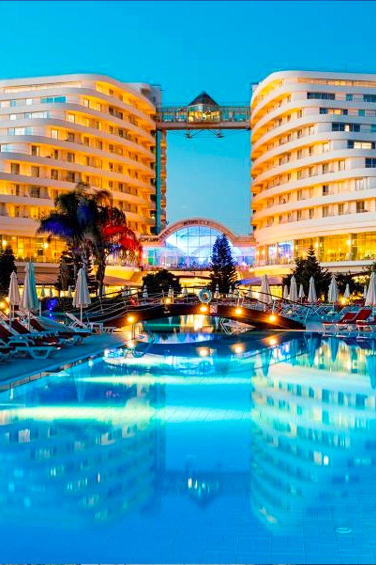 Het Miracle Resort in Lara aan de Turkse kust is sowieso een aanrader! Elk jaar loopt het hier weer storm en dat is helemaal niet raar want in dit resort ben jij een échte VIP en zo zie je maar dat luxe niet altijd duur is! http://ticketspy.nl/deals/het-miracle-resort-in-lara-opent-haar-deuren-voor-jou-all-in-va-e399/