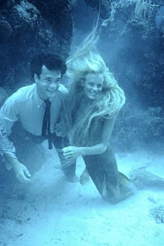 Tom Hanks Daryl Hannah                                                                                                                                                     More