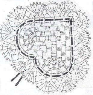BOMBONIERE] Bomboniere all'uncinetto, Pagina 4 - Forum Matrimonio.
