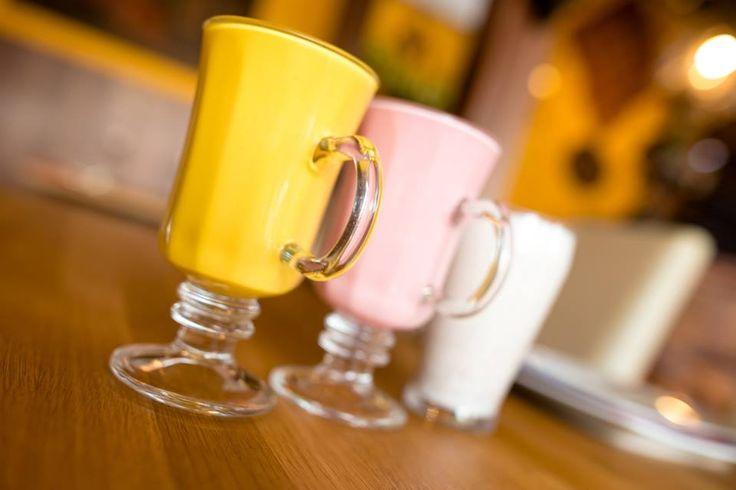 Indyjskie jogurtowe lassi. Które jest Waszym ulubionym? Mango? Banana? Guava? A może solone? :) Mr India http://www.mrindia.pl/