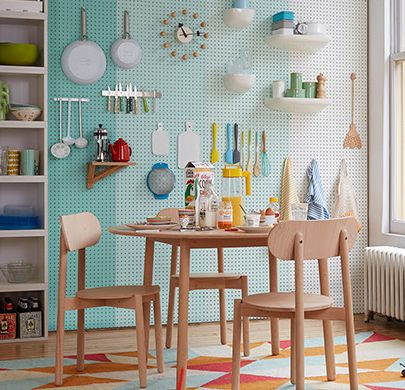 pegboard ideas kitchen 17 best images about pegboard walls on painted 14530
