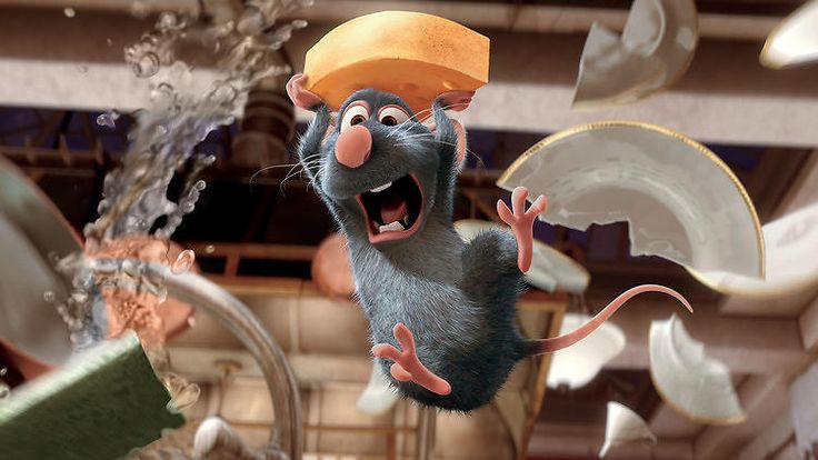 The 15 best pet movies for families // Ratatouille (2007)  http://www.timeout.com/new-york-kids/movies/pet-movies-15-best-animal-themed-films-for-families?cid=TOL|DD|EM|||2015-05-28T21:14:28