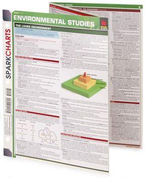 Sparkcharts: Environmental Studies