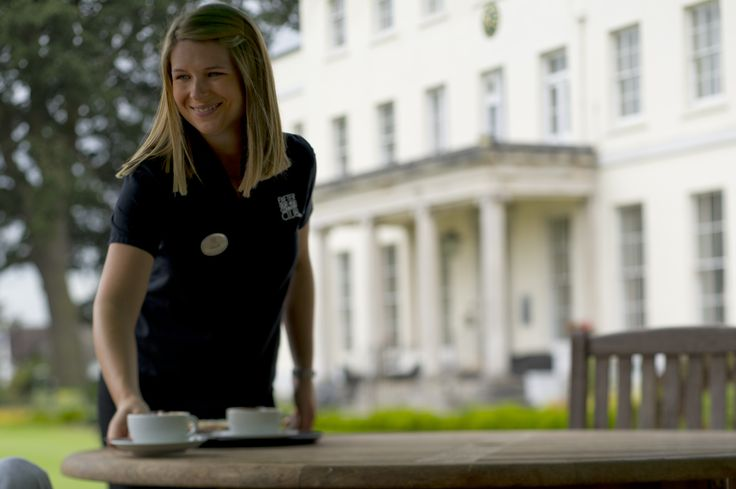 Tip top service from our bar and restaurant team!  Join now to use the Sports and Family Bar 01392 874139 / http://exetergcc.co.uk/join/eat-and-drink Or visit Wear Park Restaurant as a non member 01392 877366 / http://exetergcc.co.uk/wear-park-bar-restaurant