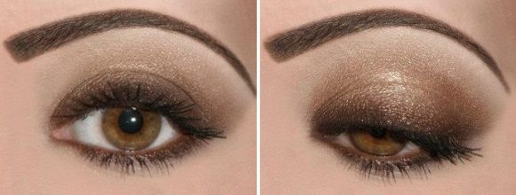 макияж для карих глаз: 23 тыс изображений найдено в Яндекс.Картинках