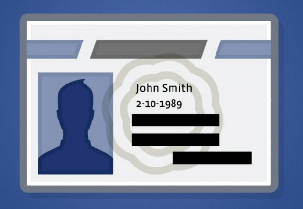 Facebookrequesting Government ID to unlock accounts...again