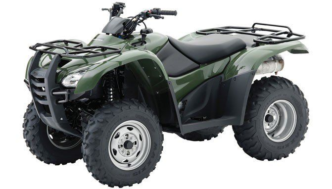 Why Is My ATV So Difficult To Start - ATV.com ATV AnswerMan looks into a problem Honda Rancher 400