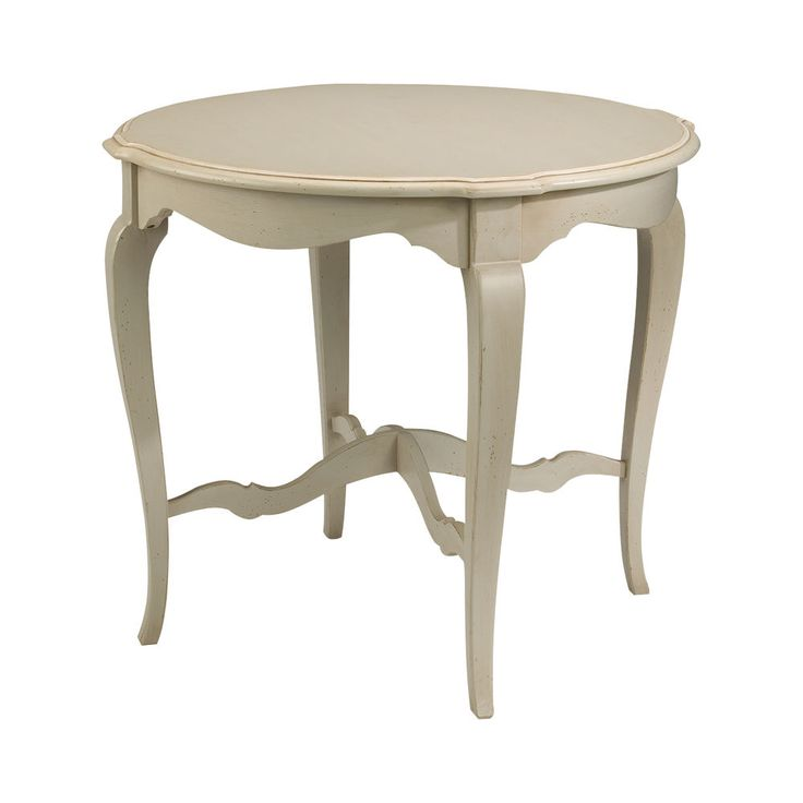 Ethan Allen New Country Coffee Table: Fabian End Table - Ethan Allen US
