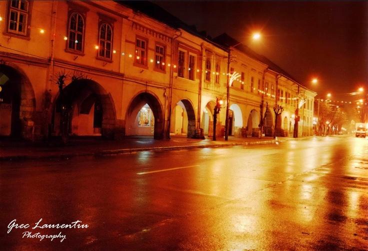 Sugalete -Bistrita -Romania