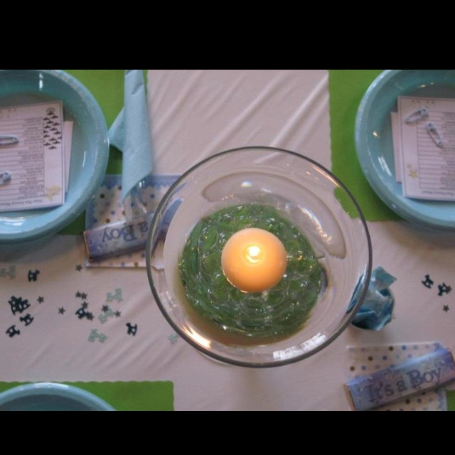 green and blue baby shower baby shower ideas pinterest