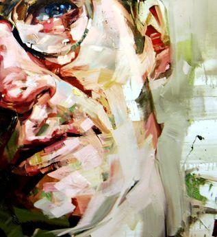Andrew Salgado Art