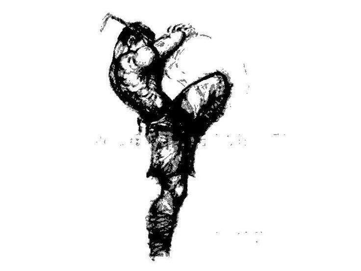 O Muaythai segue a doutrina budista em suas saudações e costumes. Seu ritmo lento cujos movimentos servem de concentração para ambos os lutadores, sendo acompanhado por uma musica típica tailandesa após o WAI KRU (a baixo verá significado), o boxeador ajoelha-se com a face voltada em direção à sua escola, cobre os olhos com as luvas e recita curtas orações (cada escola tem sua forma de apresentação, executando movimentos diferentes).