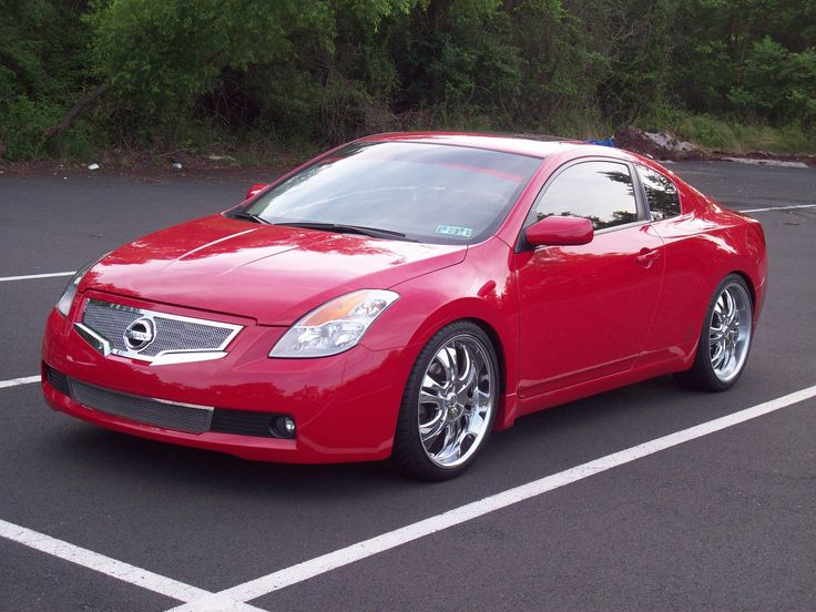 183 Best Images About Nissan Altima On Pinterest Cars