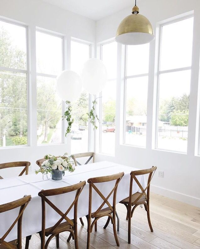 Dining Room Area Extraordinary 122 Best Dining Rooms And Dining Areas Images On Pinterest Design Decoration