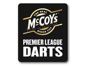 Premier League Darts Cardiff