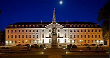 Mecklenburg-Vorpommern – Wikipedia