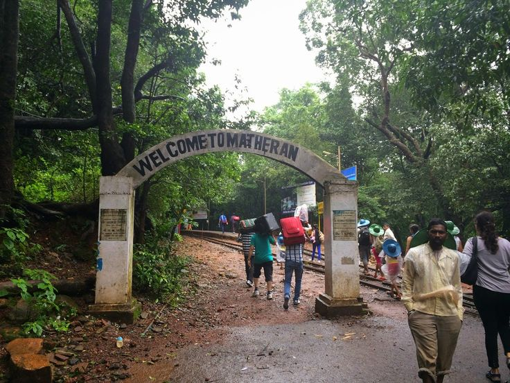 Matheran  If you are visiting Mumbai on a four-day short trip, here is how you can spend your days and have maximum fun. read more @ http://www.worldatglance.com/2014/11/4-day-trip-to-mumbai-what-to-do-and-see.html  #Mumbai #India #WorldAtGlance