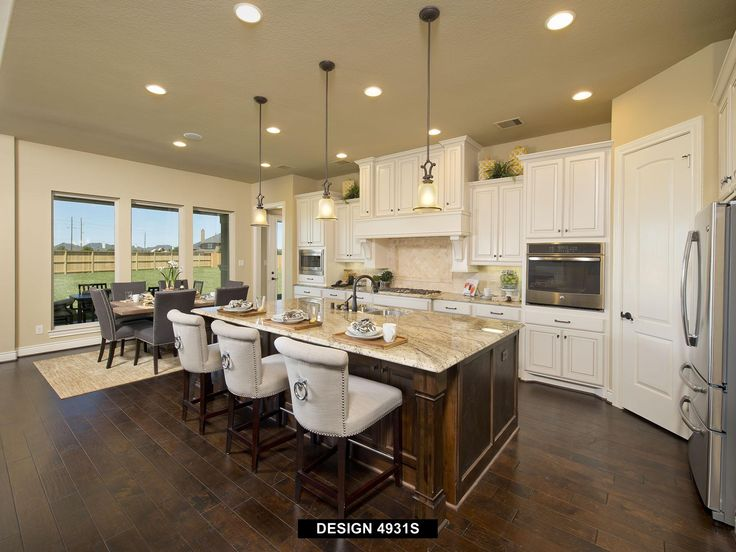 Kitchen Model Homes 82 Best Gorgeous Kitchensperry Homes Images On Pinterest  San
