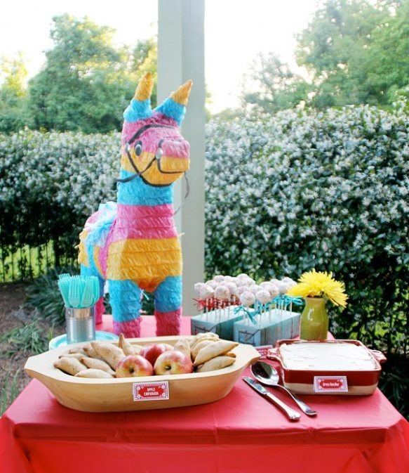 fiesta baby shower on pinterest baby showers mexican fiesta and