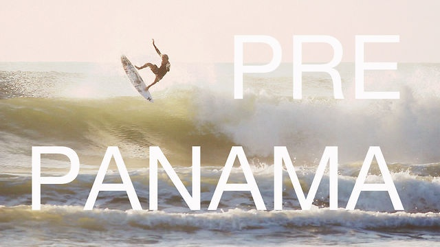 Pre Panama by Dylan Roberts. Two mornings with Kai Hing and Eli Steele at home.