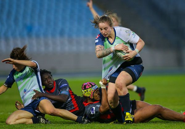 Latest news Interview with an International 8 (Pt. 2)- Scottish Rugby and LMRCV's Jade Konkel