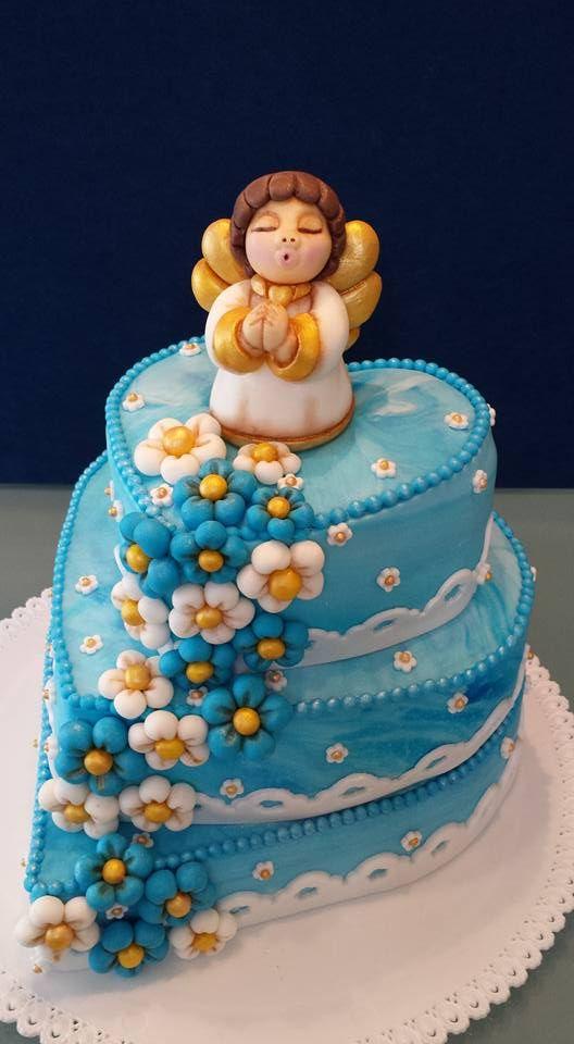 torta angelo thun - Luisa Gambaro