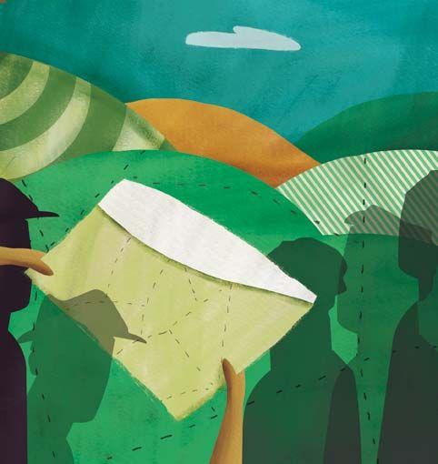 A cien años de haber sido incluido el ejido en la ley agraria, Emilio Kourí revisa de manera crítica la evolución de esta forma institucional para redistribuir la tierra en México. Lo que en 1912 empezó como un proyecto intelectual, hoy no suscita curiosidad alguna, pues se ha convertido en una obviedad histórica.