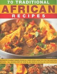10 traditional African Recipes