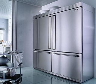 Extra Large Fridge Freezers Google Search Kitchen Kitchen Refrigerator Big