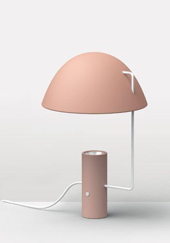 paola monaco di arianello - mia lamp