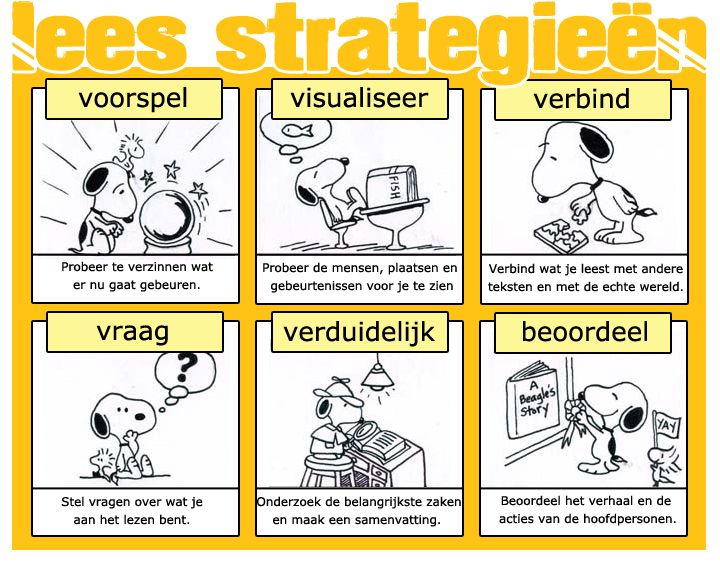 lees strategieen
