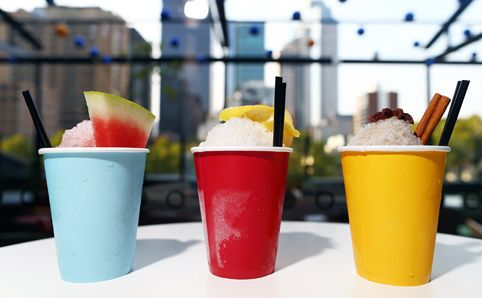 Al fresco drinking spots you may not know about