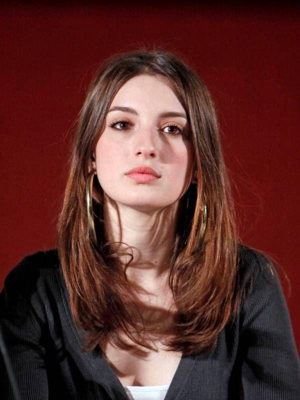 Мария Вальверде