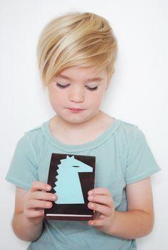 best short hair for little girl - Google Search
