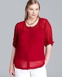 Resultado de imagen para blusas de seda