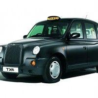 Chińczycy znów uratowali londyńskie taksówki