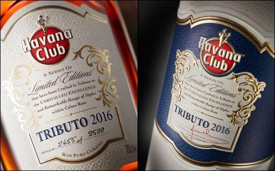 Havana Club launches super-premium collection