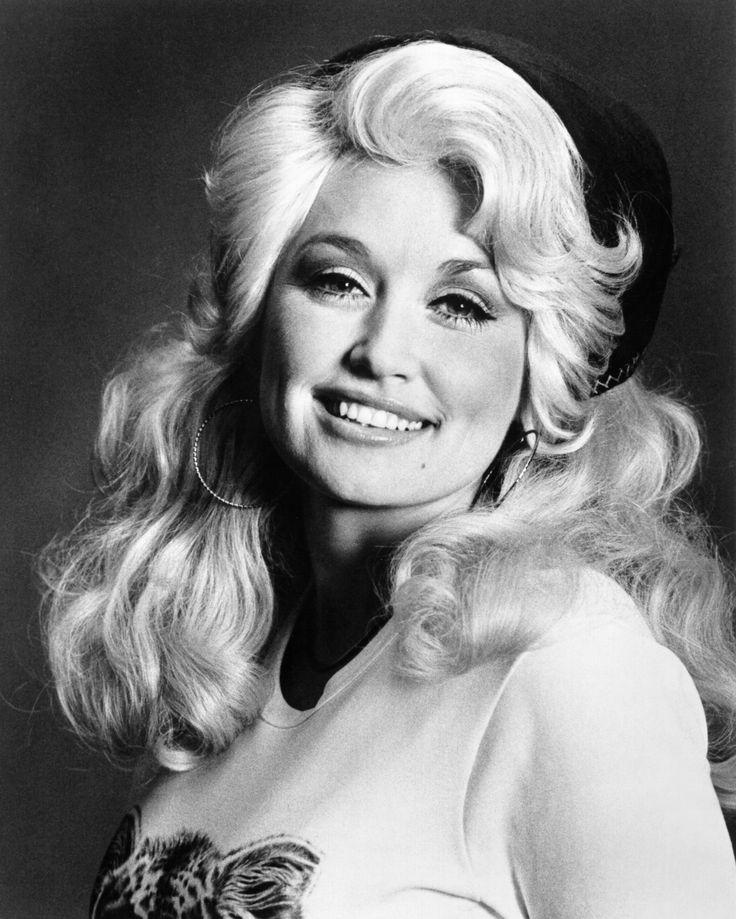 Dolly Parton, 1970 StyleList Canada Dolly parton