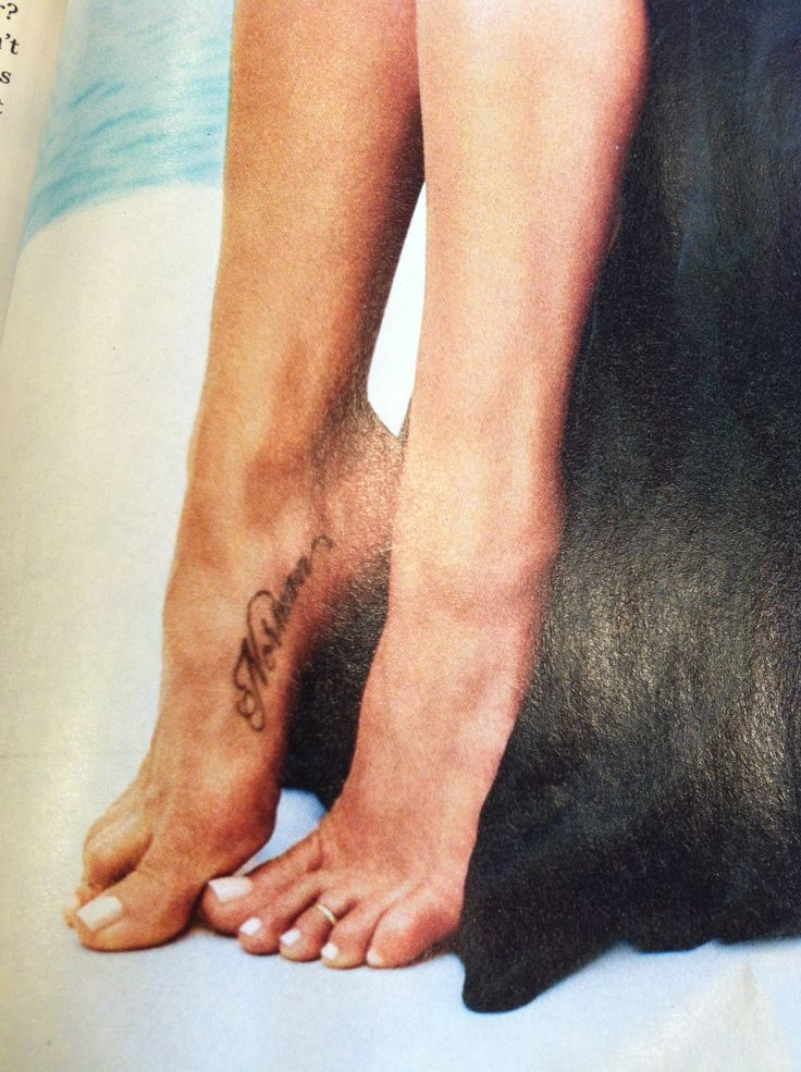 Jennifer Aniston foot ... Liv Tyler Quotes