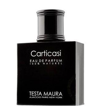 Carticasi Eau de Parfum by  Testa Maura