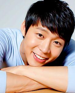Park Yoo Chun ( Chunnie )