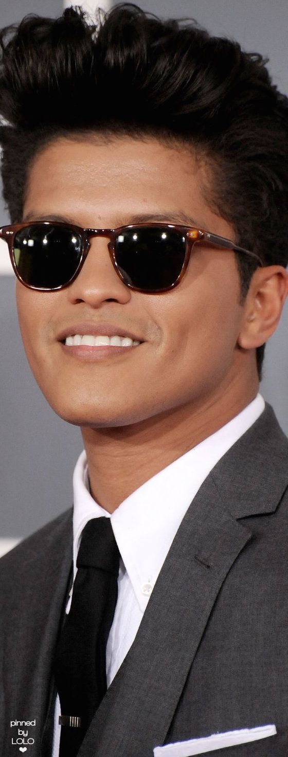 View bigger bruno mars ethnicity for android screenshot - Bruno Mars Lolo
