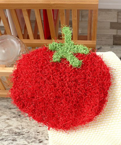 Tomato Scrubby